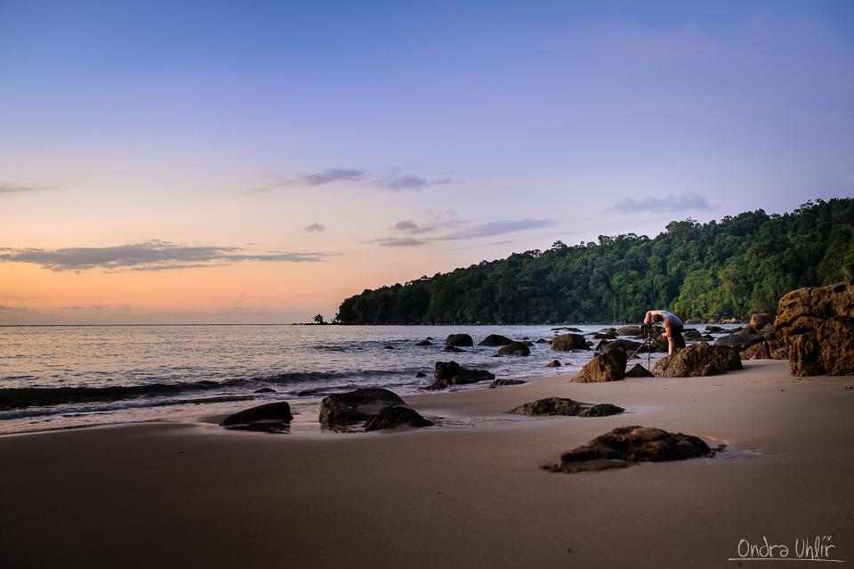 Borneo – po návratu