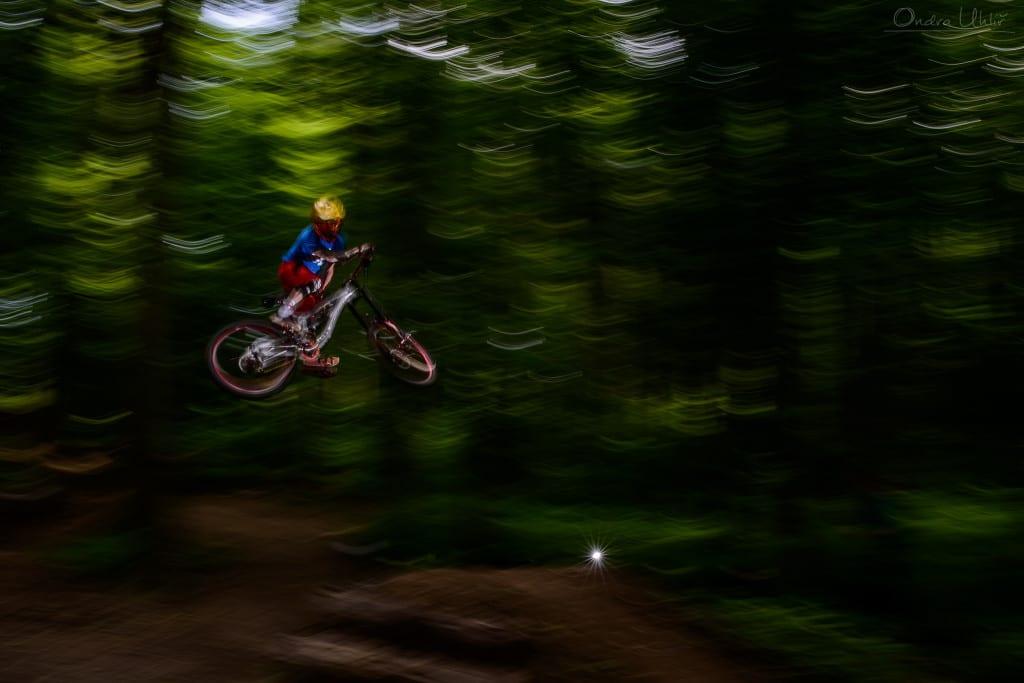 Kurz sportovní fotografie - Martin Kozák - Kubajsz Fišer