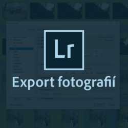 Neukládám, exportuju